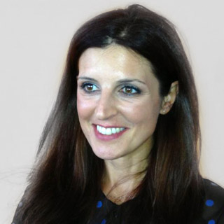 Fulvia Pieroni Profile Photo