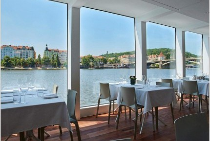 AIM Prague Events and Congresses Riverside