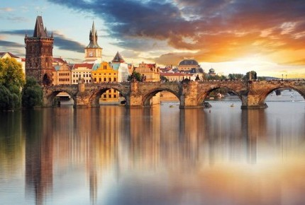 AIM Prague Events and Congresses Bridge
