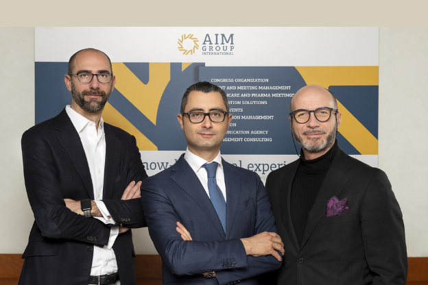 AIM Group - vanGoGh_Sciumè - Scavo - Galli_AIM Group International