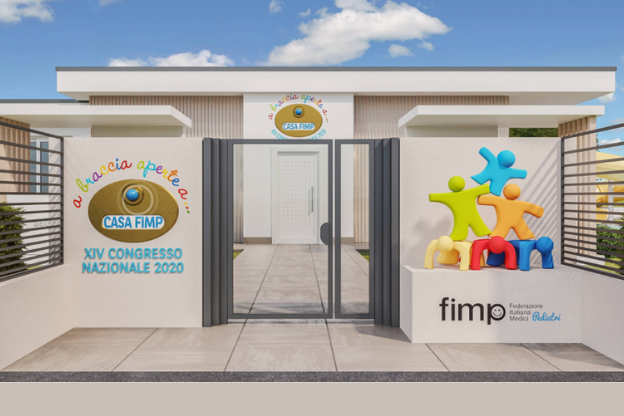 fimp house welcome