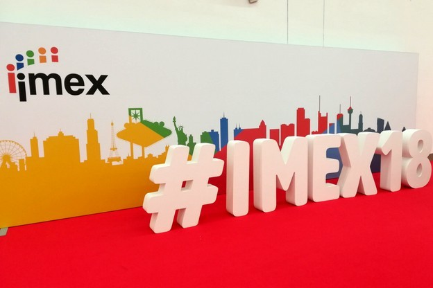 IMEX 2018_Key Facts_AIM Group International