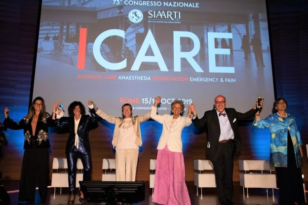 ICARE awards cerimony